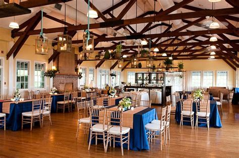 Alhambra Hall offers one of the best views in Mt. Pleasant