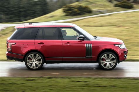 range rover svautobiography range rover svautobiography dynamic review automotive