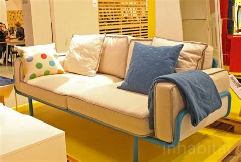 Ps 2012 Sofa by Ps Unveils Smart Sustainable Designs At Ventura