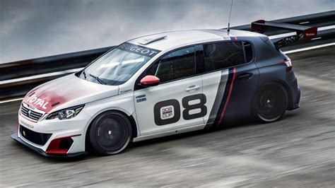 buy peugeot car peugeot 308 cup a racing car you can buy