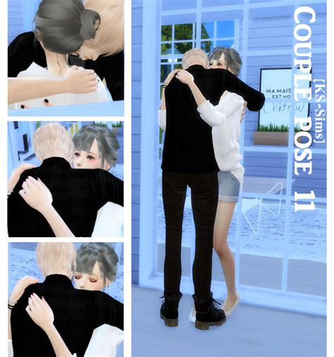 Couples 4 Couples Sims 4 Cc S The Best Pose By Ks Sims