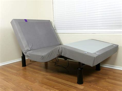 power base bed purple power base review sleepopolis