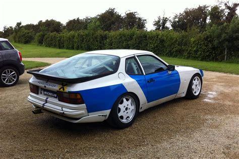 Porsche 944s2 by Racecarsdirect Porsche 944s2 Race Car Track Car