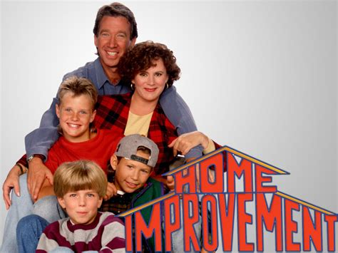 gallery home improvement tv show logo
