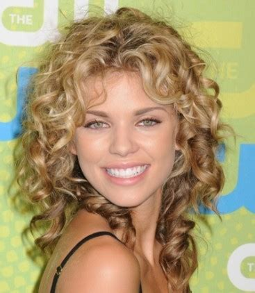 shoulder length layered natural curly haircuts with front and back pictures medium length naturally curly hairstyles 2013 haircuts
