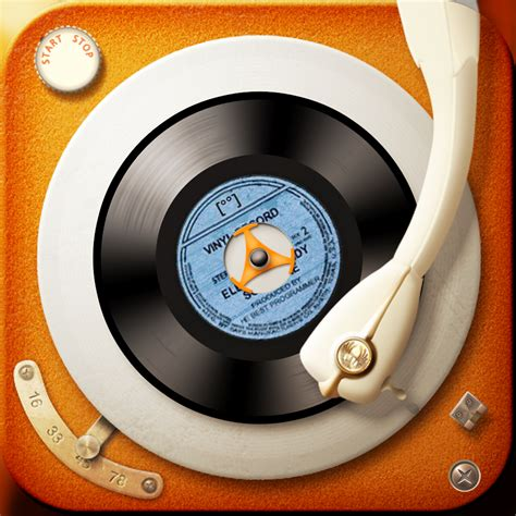 Records App Today S Best Apps The Homework App Viny The Real Record Player And More