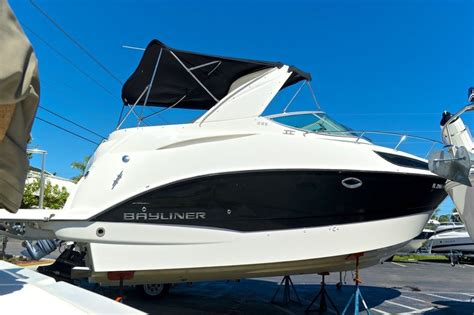 boat parts west palm beach used 2011 bayliner 285 cruiser boat for sale in west palm