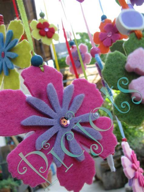 fiori con il feltro oltre 1000 idee su fiori di feltro su fasce