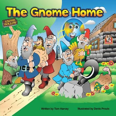 only the gnomes in epub the gnome home tom harvey ebook