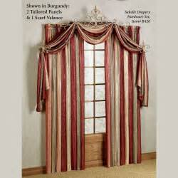 Sheer Valance Scarf Ombre Semi Sheer Scarf Valance And Window Treatments
