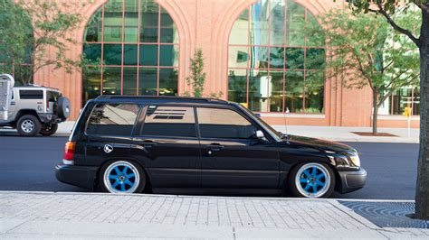 subaru forester air suspension air lift performance complete subaru forester legacy air