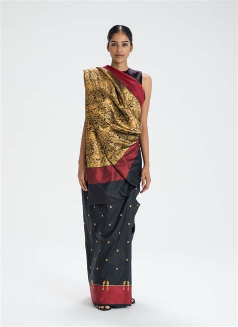 how to drape a silk saree the many beautiful ways to drape a saree this online