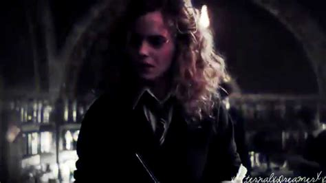 Hermione Granger X by Severus Snape X Hermione Granger Only You Au