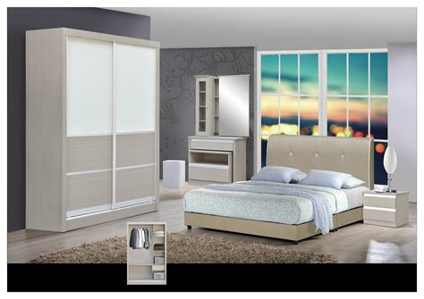 bedroom set singer page  singer malaysia