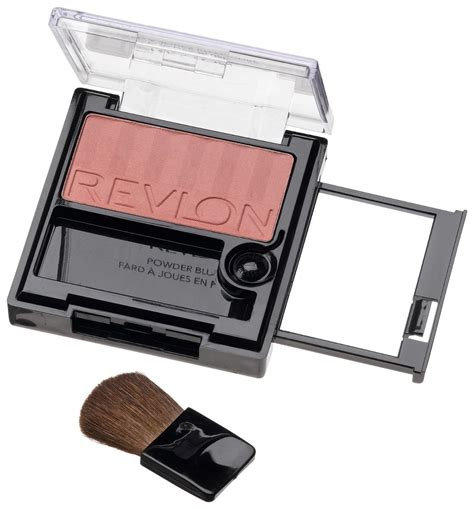 Revlon Soft Spoken Pink revlon powder blush softspoken pink 04 0 18