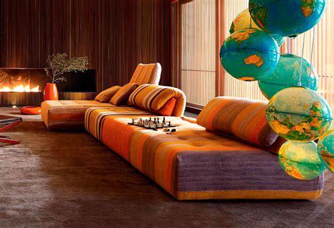 roche bobois sofa autumnwinter   collection decoholic