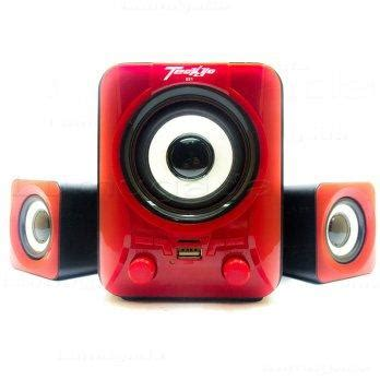 Speaker Aktif Big Bass harga speaker aktif gmc teckyo 881 bass merag pricenia