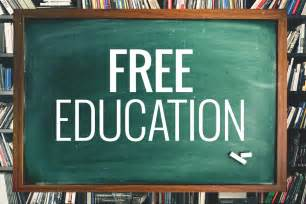 free college education can now be found online lle