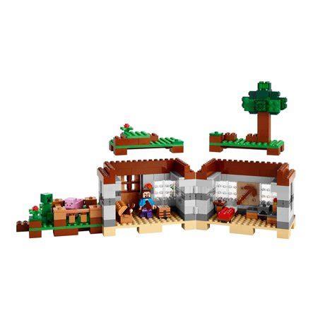 lego minecraft the first night walmart.com