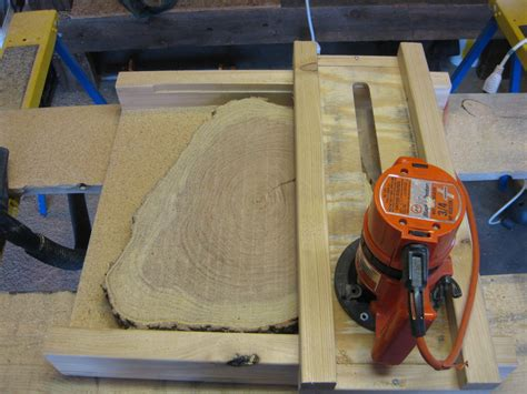Planing Sled For My Router By Lhartmann Lumberjocks