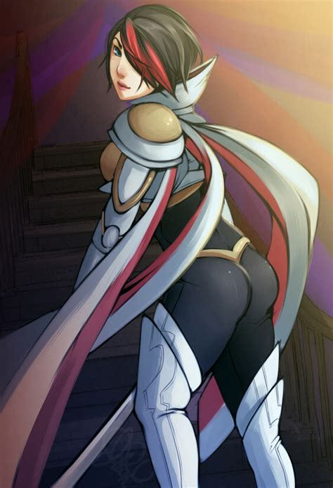 lol fiora counters league of legends fiora by 5 ish on deviantart