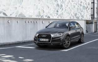 Html Table Caption Audi Q3 Audi Uk