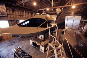 sw man jet boat maine entrepreneur builds 15m ghost vessel that navy