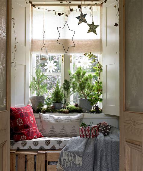 christmas hallway decorating ideas  impress  guests