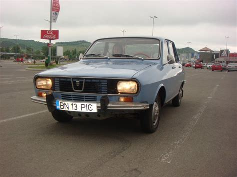 1976 dacia 1300 for sale classic car ad from