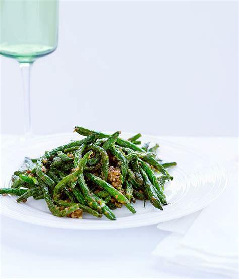 Green Bean Ejmi 60ml sichuan style green beans with pork mince gourmet traveller