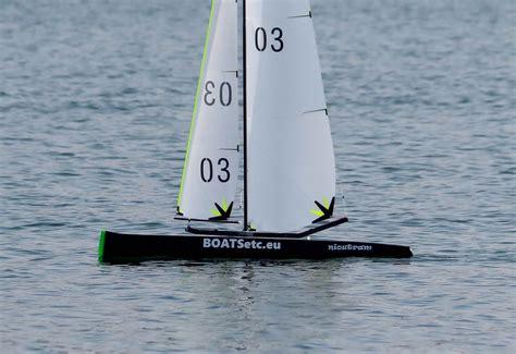 performance rc boats boatsetc high performance carbon rc sail boats