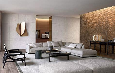 poliform soggiorni soggiorno moderno 100 idee per il salotto perfetto