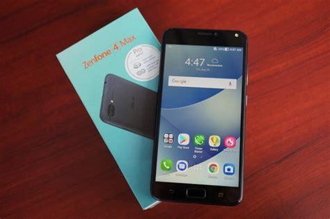 Kenapa Baterai Hp Asus Zenfone 4 Cepat Habis asus zenfone 4 max pro baterai tahan lama yang memuaskan gadgetsquad id