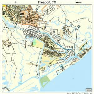 freeport map freeport map 4827420