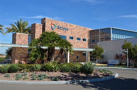 Scripps Proton Center by 187 California Scripps Proton Treatment Center Vibration