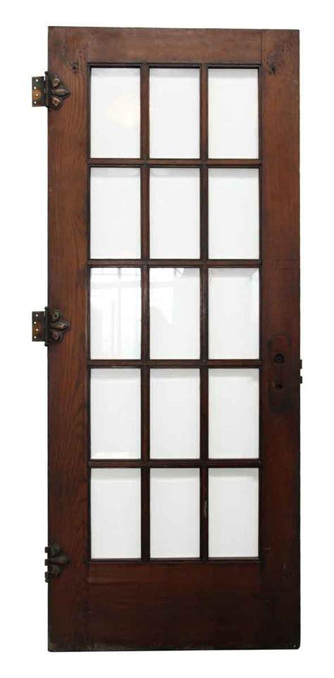 Beveled Glass Interior Doors 15 Beveled Glass Panel Door Olde Things