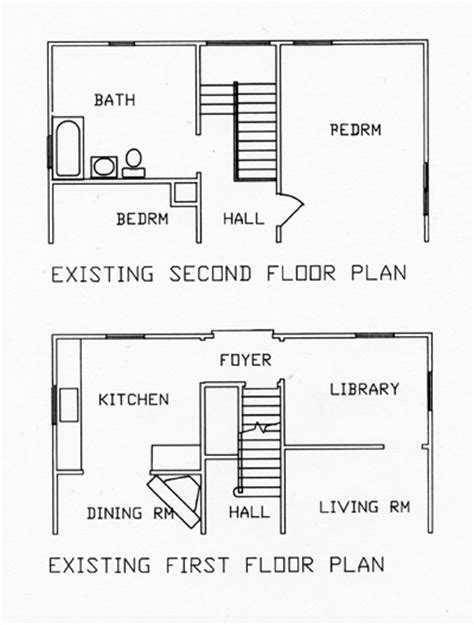 how to add a second floor on homestyler add on floor plans thefloors co