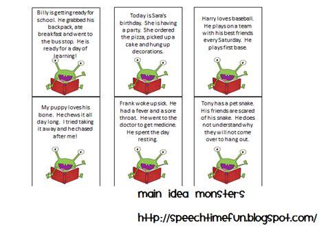 finding the main idea multiple choice worksheets main main idea multiple choice worksheets high school main