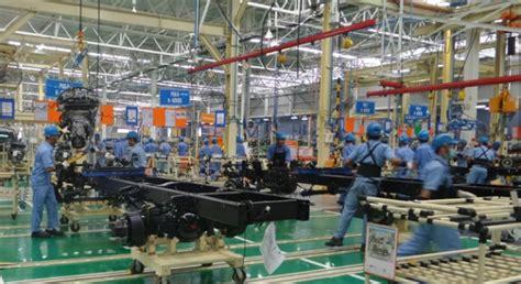 Sarinah Esha Tegar Putra Limited isuzu to put indonesia as regional export hub economy business tempo co news