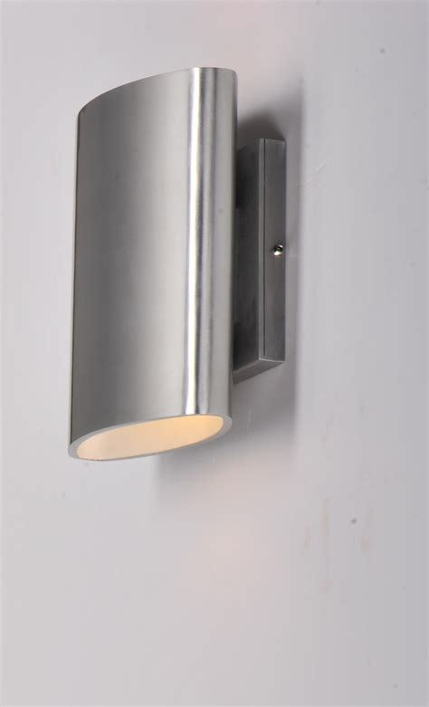 Outdoor Led Wall Mount Lighting Lightray Led Outdoor Wall Sconce Outdoor Wall Mount