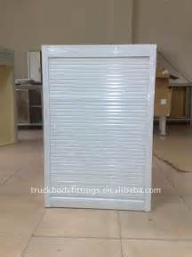roll up kitchen cabinet doors cabinet roll up door