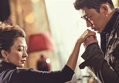 film love affair korean sikseekers drama project supporting yoo ah in and