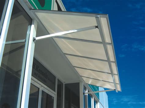 Polycarbonate Awning by Polycarbonate Patio Covers And Awnings Undercover Blinds