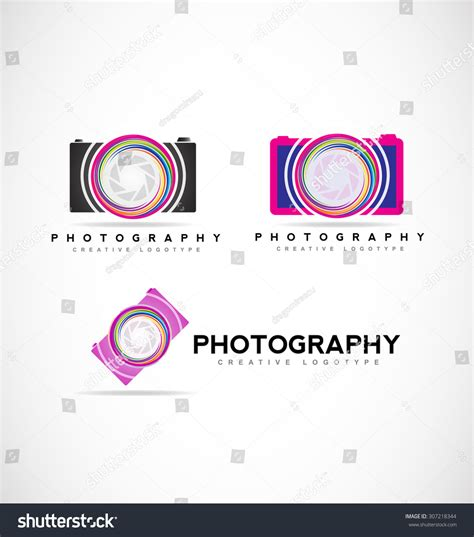 Vector Company Logo Icon Element Template Stock Vector 307218344 Shutterstock Vector Company Logo Element Template