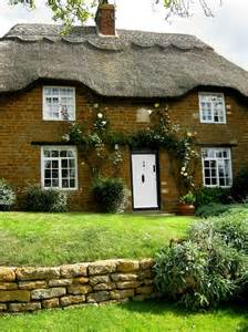 Rutland Cottage by Lovely Thatched Cottage In Rutland