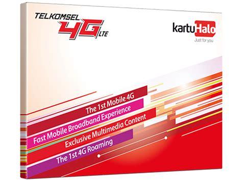 Kartu Hallo kartuhalo telkomsel postpaid services telkomsel