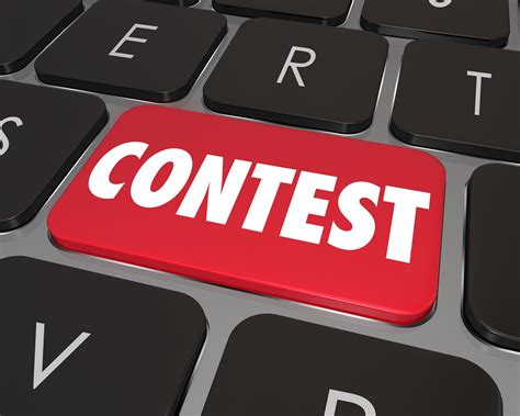 use a giveaway or contest to supercharge your marketing efforts - Competition Giveaways