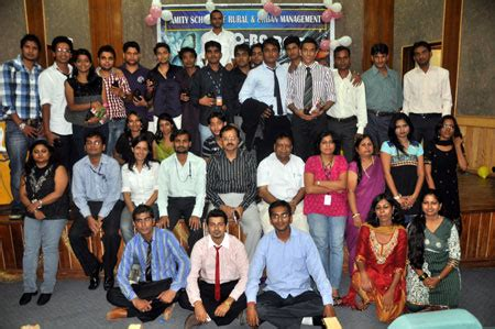 Amity Noida Mba Placements 2016 by Amity School Of Rural Management Noida Images Photos