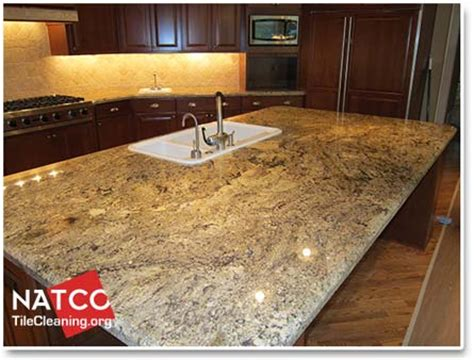 Do Granite Countertops To Be Sealed by How To Seal A Granite Countertop