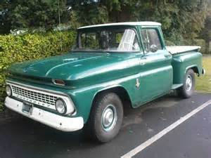 chevy chevrolet c10 apache sold 1963 on car and